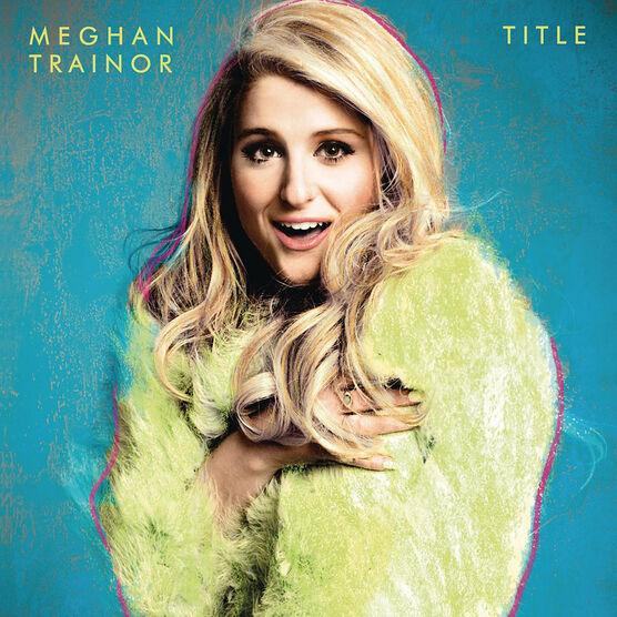 Meghan Trainor - Title - CD