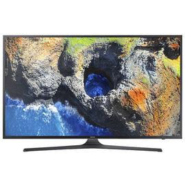 Samsung 40-in 4K UHD Smart TV - UN40MU6290FXZC