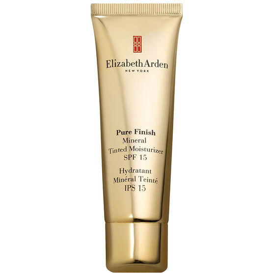 Elizabeth Arden Pure Finish Mineral Tinted Moisture Cream SPF 15 - Fair
