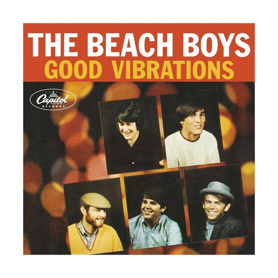The Beach Boys - Good Vibrations (50th Anniversary Edition) - Vinyl