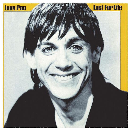 Iggy Pop - Lust for Life - Vinyl