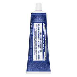 Dr. Bronner's All-One Toothpaste - Peppermint - 140g