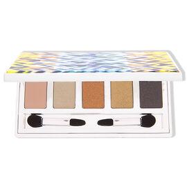 Lise Watier Palette Luxotika 5-Colour Eyeshadow