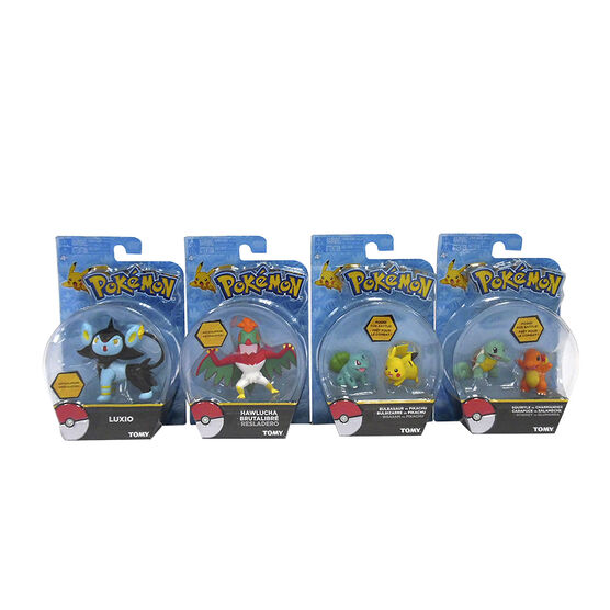 Pokémon Action Pose Figure - Assorted