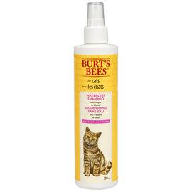 Burt's Bees Waterless Shampoo for Cats - 300ml