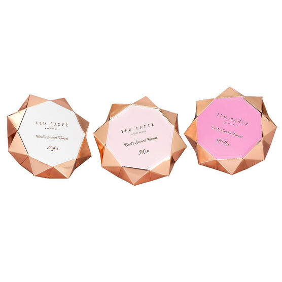 Ted Baker Ted's Twinkling Trio - 3 piece