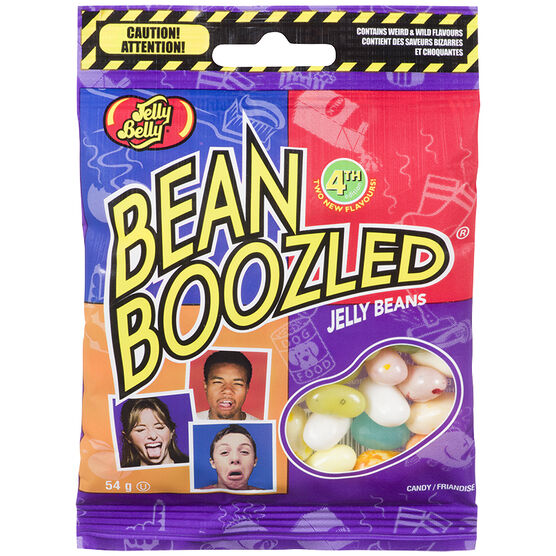 Jelly Belly Bean Boozled - 54g