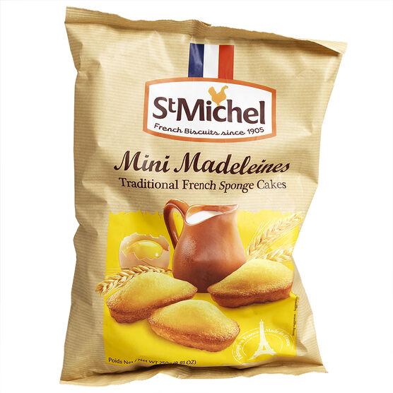 St Michel Madeleine Cookies - 250g