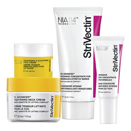 StriVectin Holiday Best Sellers Kit - 4 piece
