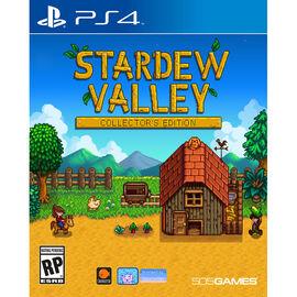 PS4 Stardew Valley
