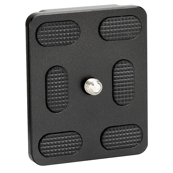 Milano Quick Release Plate - M-QRB4