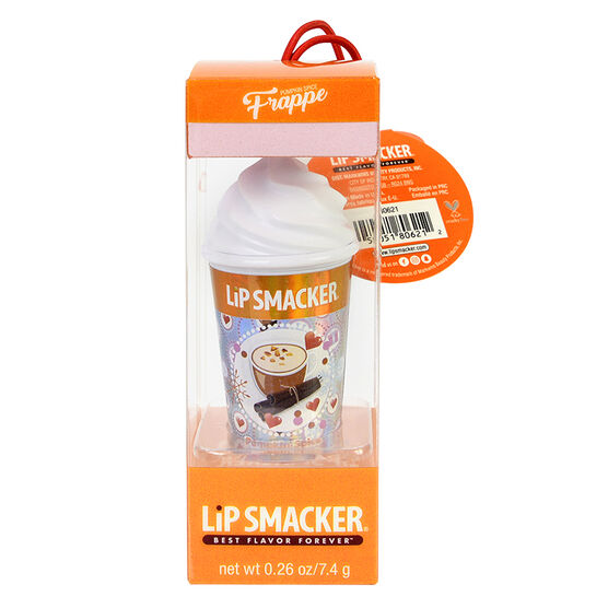 Lip Smacker Holiday Coffee House Lip Balm - Pumpkin Spice