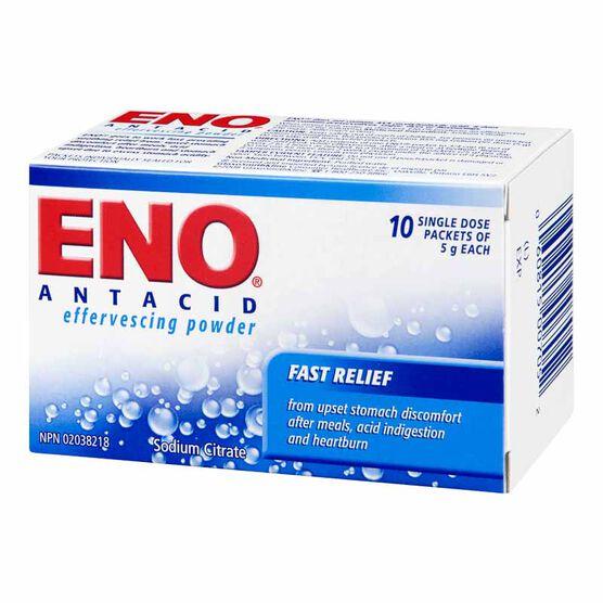 Eno Antacid - 10's