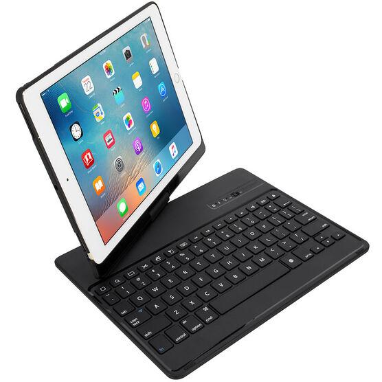 Targus VersaType Keyboard Case - 9.7inch iPad Pro, iPad Air 2, iPad Air - Black - THZ620US