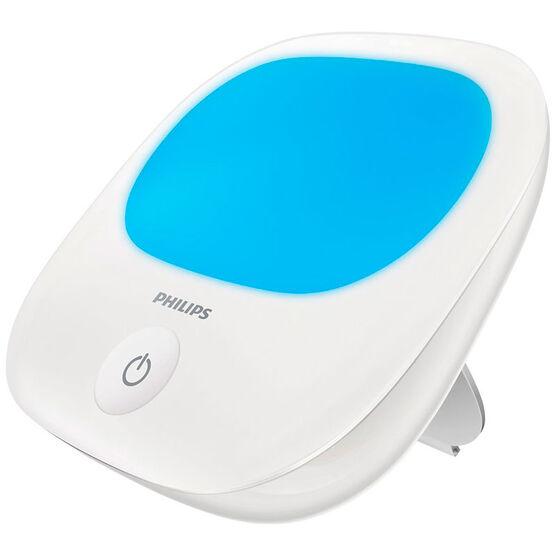 Philips GoLITE Blue - Blue/White - HF3422/60