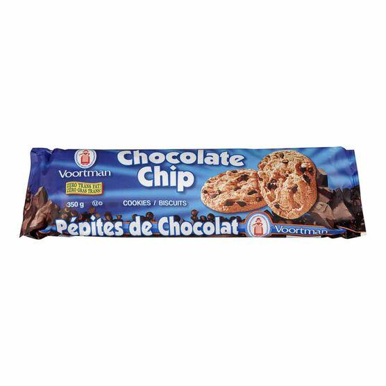 Voortman Chocolate Chip - 350 g