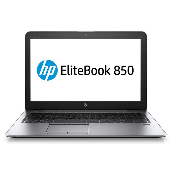 HP Elitebook 15.6-inch 850 G3 - V1H21UT#ABA