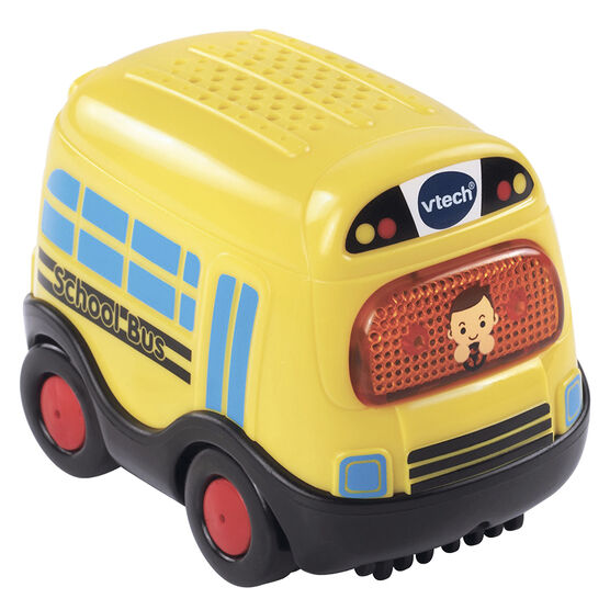 VTech Go Go Smart Wheels - School Bus