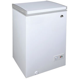 Igloo 3.5 cu. ft. Chest Freezer - FRF438