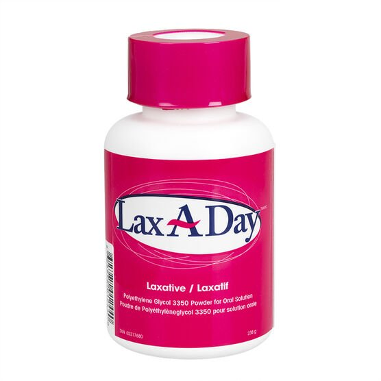 Lax A Day Laxative - 238g