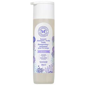 The Honest Company Honest Shampoo & Wash - Lavender - 250ml