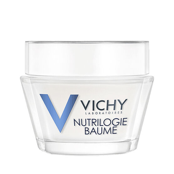 Vichy Nutrilogie Balm Intensive Care for Very Dry Skin - 50ml