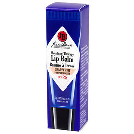 Jack Black - Moisture Therapy Lip Balm with SPF 25 - Grapefruit - 7g