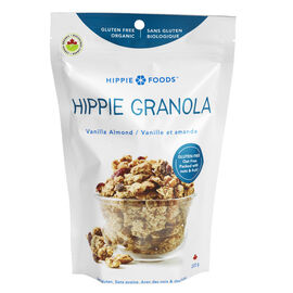Hippie Granola - Vanilla Almond - 220g