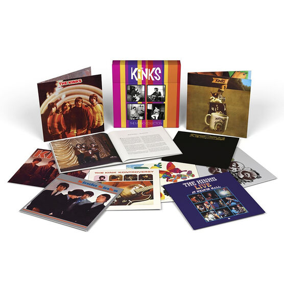 The Kinks - Mono Collection - 180g Vinyl