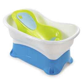 Summer Right Height Comfort Bath Tub - 08974C