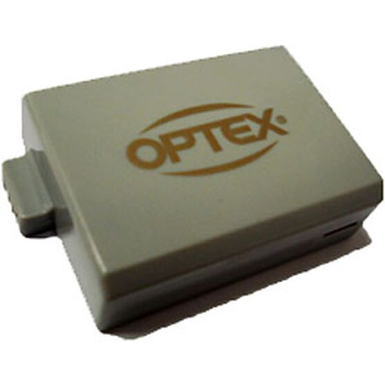 Optex LI98 Rechargeable Lithium-Ion Battery - Canon