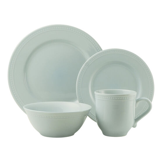 Thomson Dinnerware - Pearlina Spa - 16pce