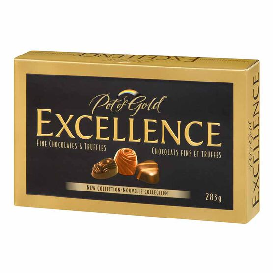 Pot of Gold Excellence Collection - 283g