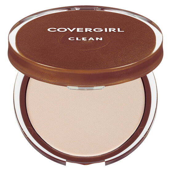 CoverGirl Clean Pressed Powder - Buff Beige