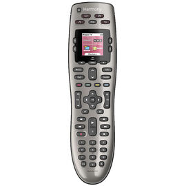 Logitech Harmony 5 Device Colour Remote - H 650