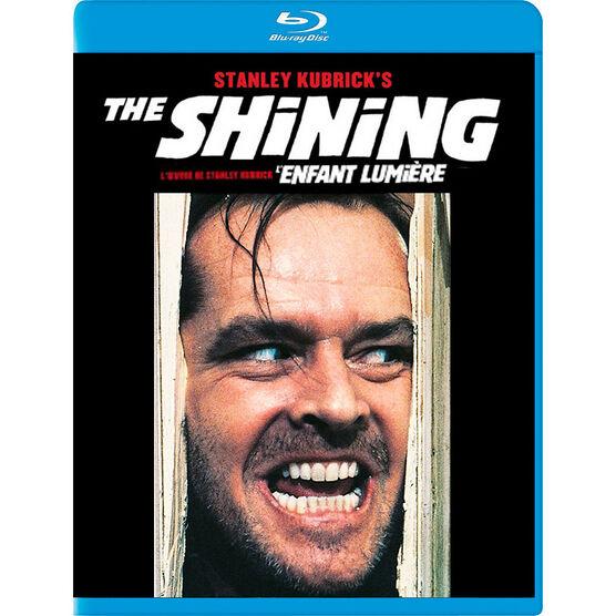The Shining - Blu-ray Disc
