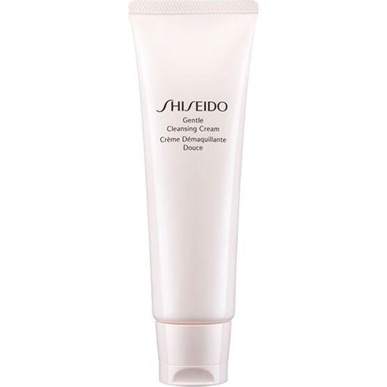 Shiseido Gentle Cleansing Cream - 125ml
