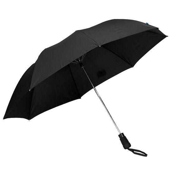 Vancouver Ladies Umbrella - Long Handle  - Black