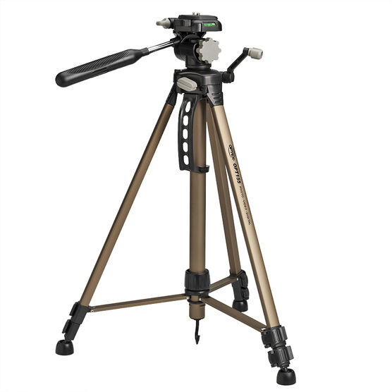 Optex OPT155 Photo/Video/Digital Tripod
