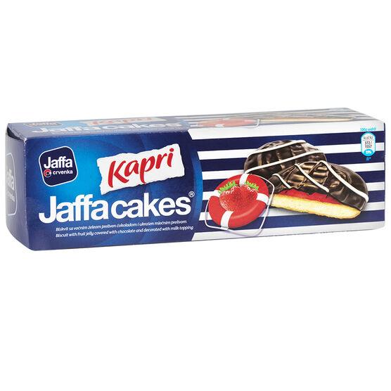 Jaffa Kapri Jaffacakes - 150g