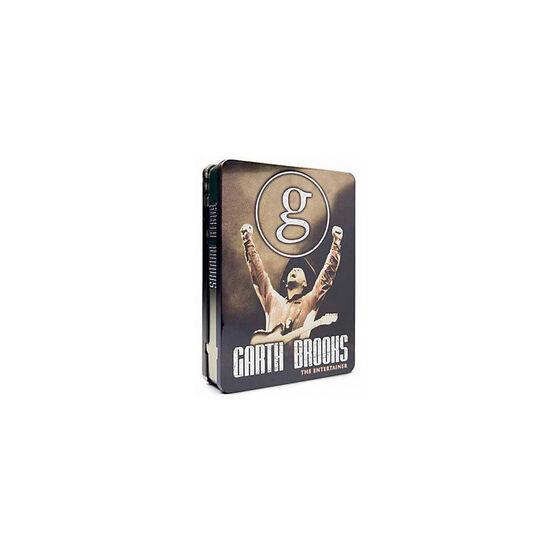 Garth Brooks - The Entertainer - DVD
