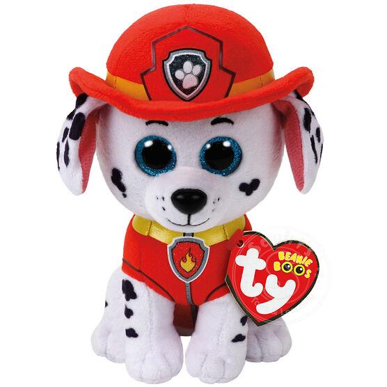 TY Paw Patrol Beanie Boos  - Dalmatian Marshall