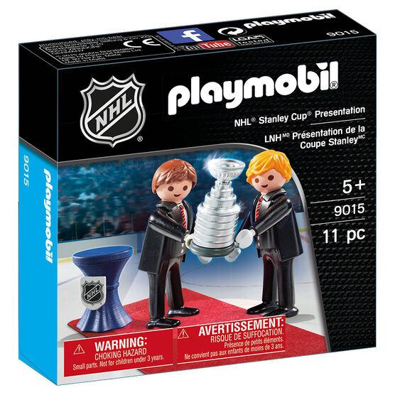 Playmobil NHL Stanley Cup