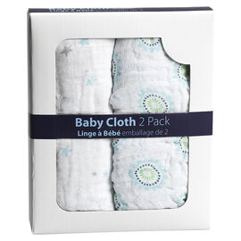 London Drugs Baby Cloths - Assorted