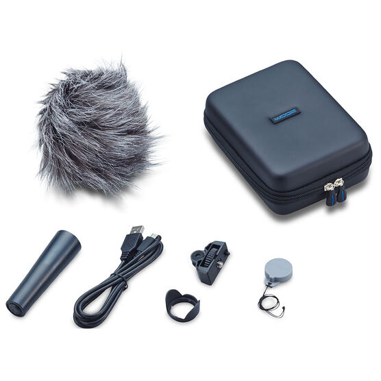 Zoom Q2n Accessory Pack - ZQ2NAP