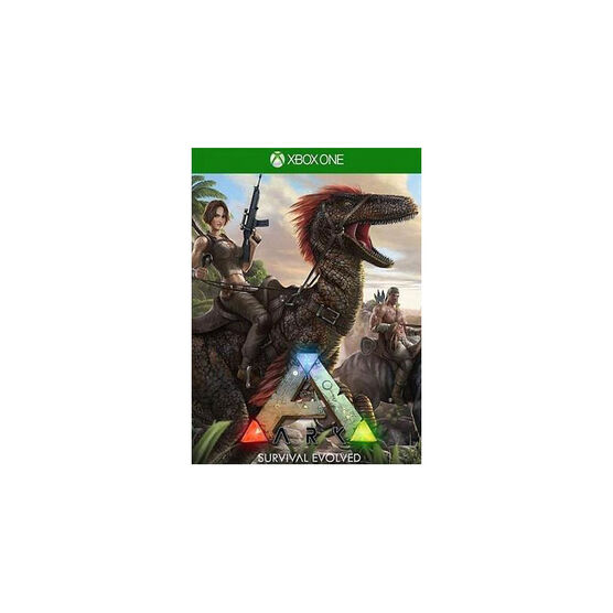 Xbox One ARK - Survival Evolved
