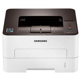 Samsung M3015dw Mono Laser Printer - White - SL-M3015DW/XAA