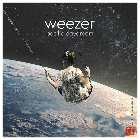 Weezer - Pacific Daydream - CD
