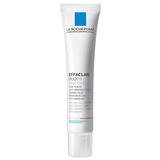 La Roche-Posay Effaclar Duo+ Unifying Tinted - Light - 40ml