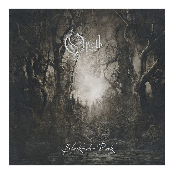 Opeth - Blackwater Park - 180g Vinyl + DVD